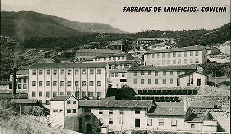 Fabrica Sineiro 1900